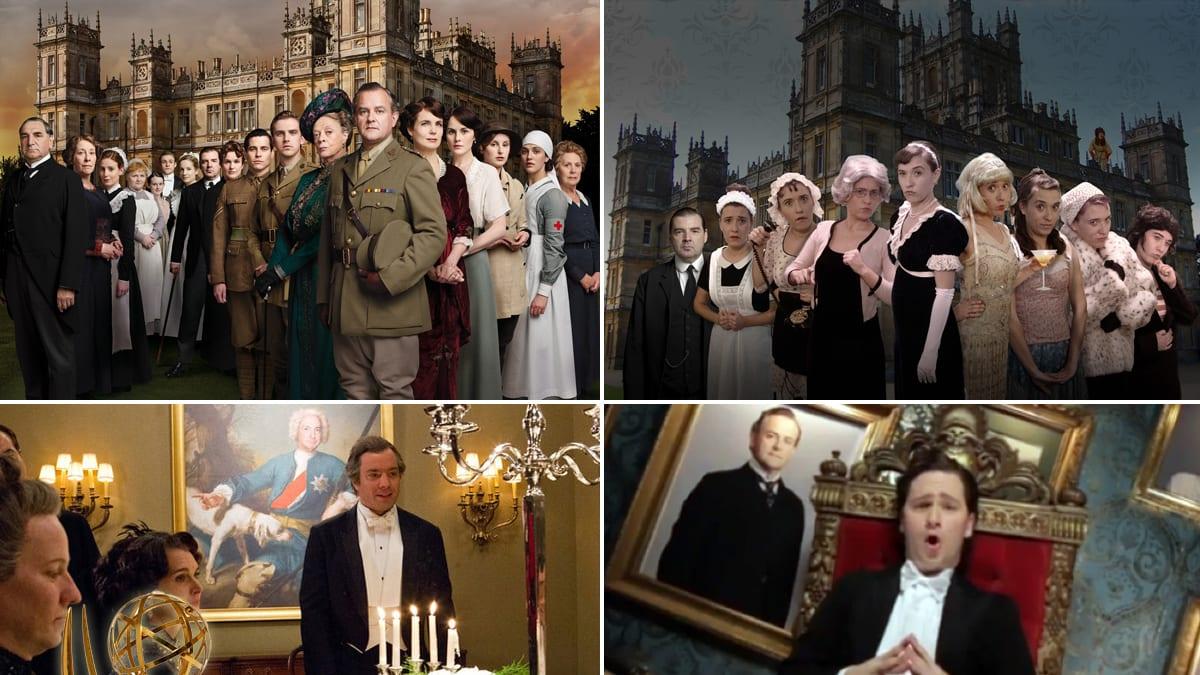 Downton Abbey Serienstream