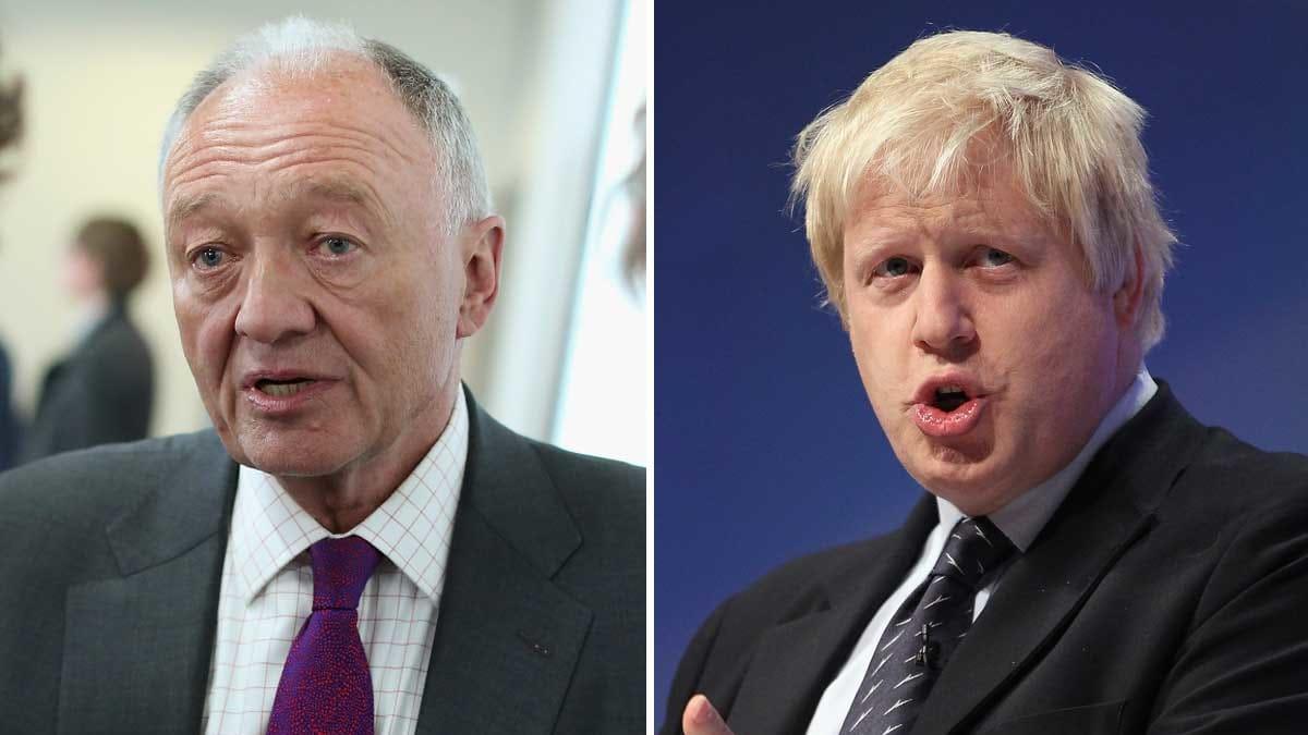 london mayor candidates - photo #31