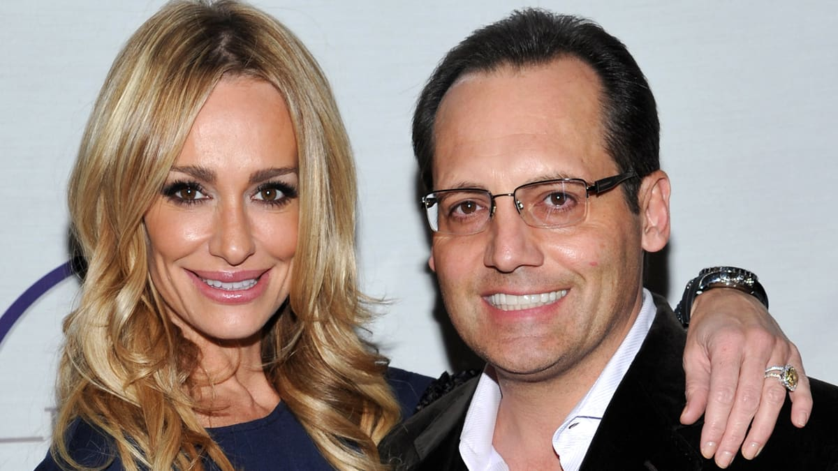 Real Housewife Taylor Armstrong Tells All  Or Does She