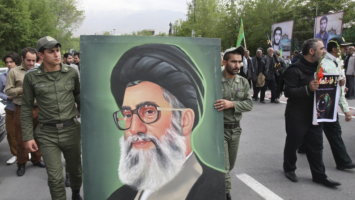 Undeclared War Against Iran >> Iran S Covert War Against The United States Shows Tehran Has No Fear