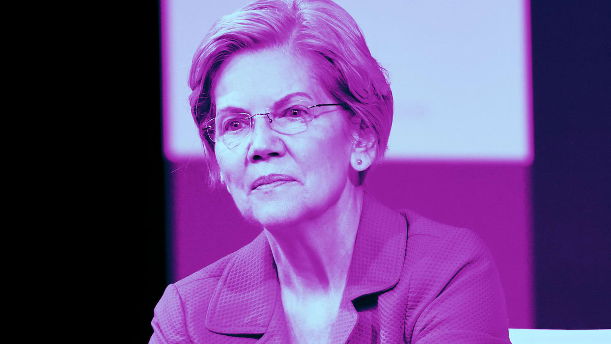 Elizabeth Warren's Pregnancy Story Is All Too Common. We Know Because We Live It.