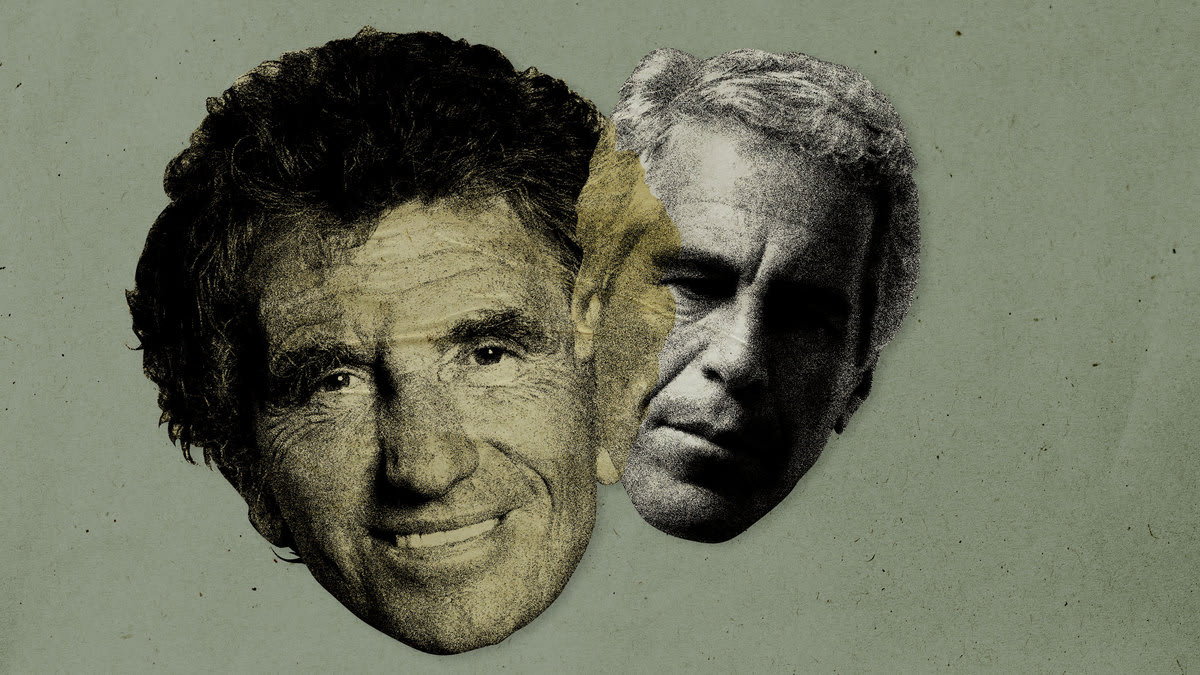 Affaire Epstein : le clan Jack Lang éclaboussé