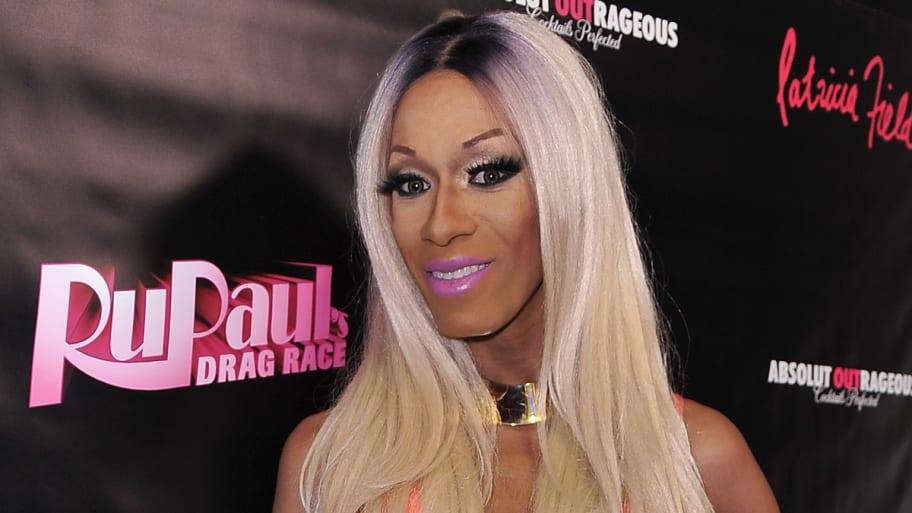Rupaul's Drag Race' Star Dead at 27
