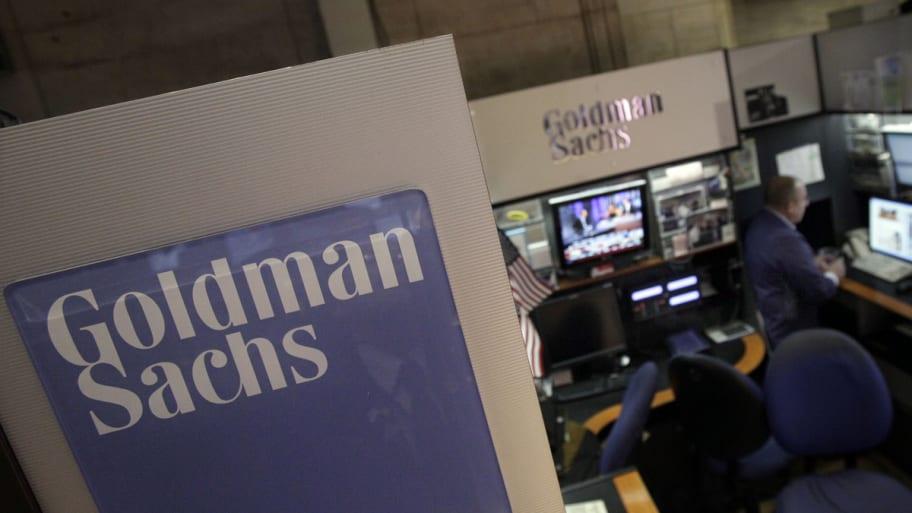 Goldman Won't Face Prosecution