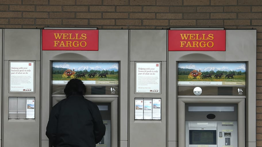 Justin Sullivan Getty Images Wells Fargo Has Agreed To Pay