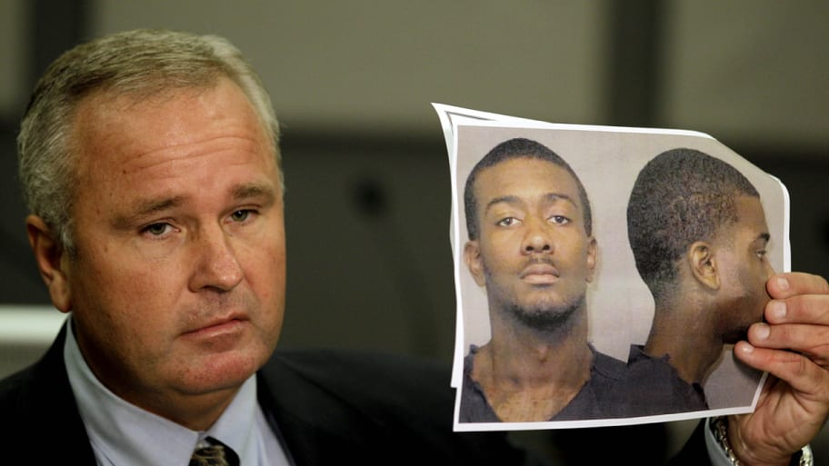 Auburn Suspect Turns Himself In