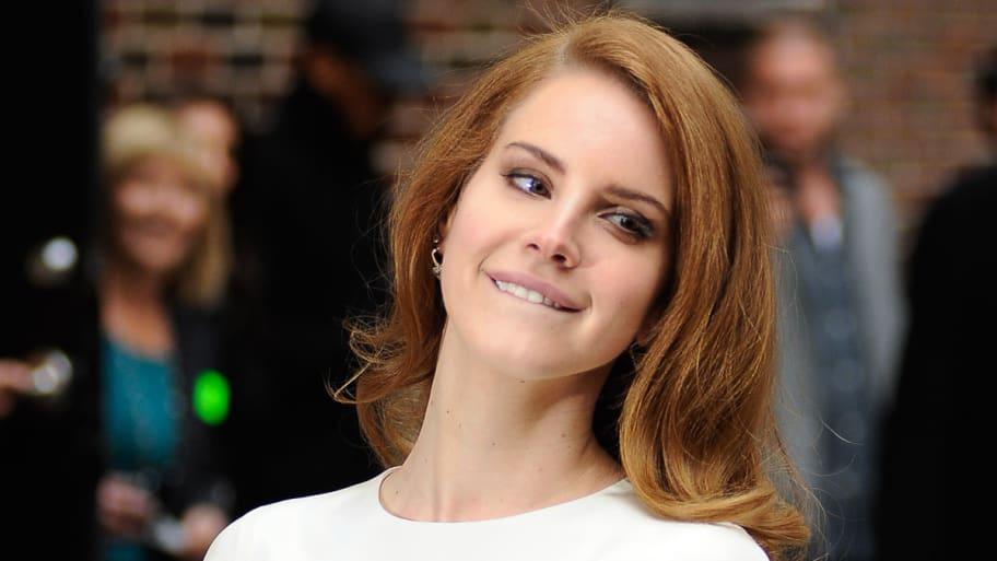 Lana Del Rey Addresses Backlash