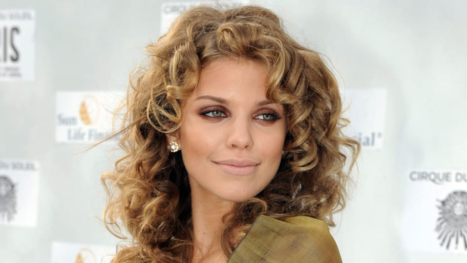 Annalynne mccord twitter turns out?