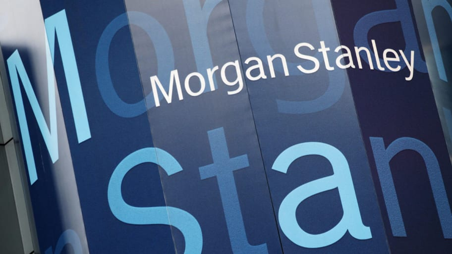 Morgan Stanley Begins Layoffs