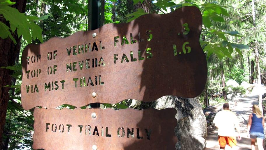 Yosemite Death Toll Soars