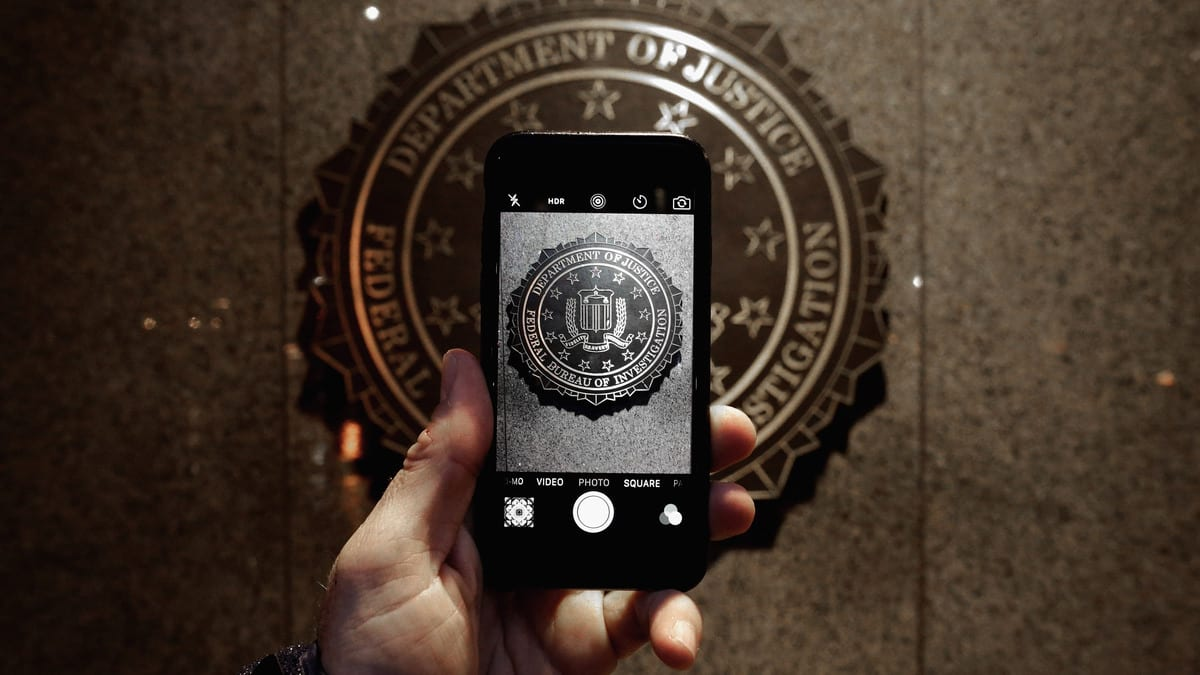 Secret Court: FBI Warrantless Searches Were Illegal