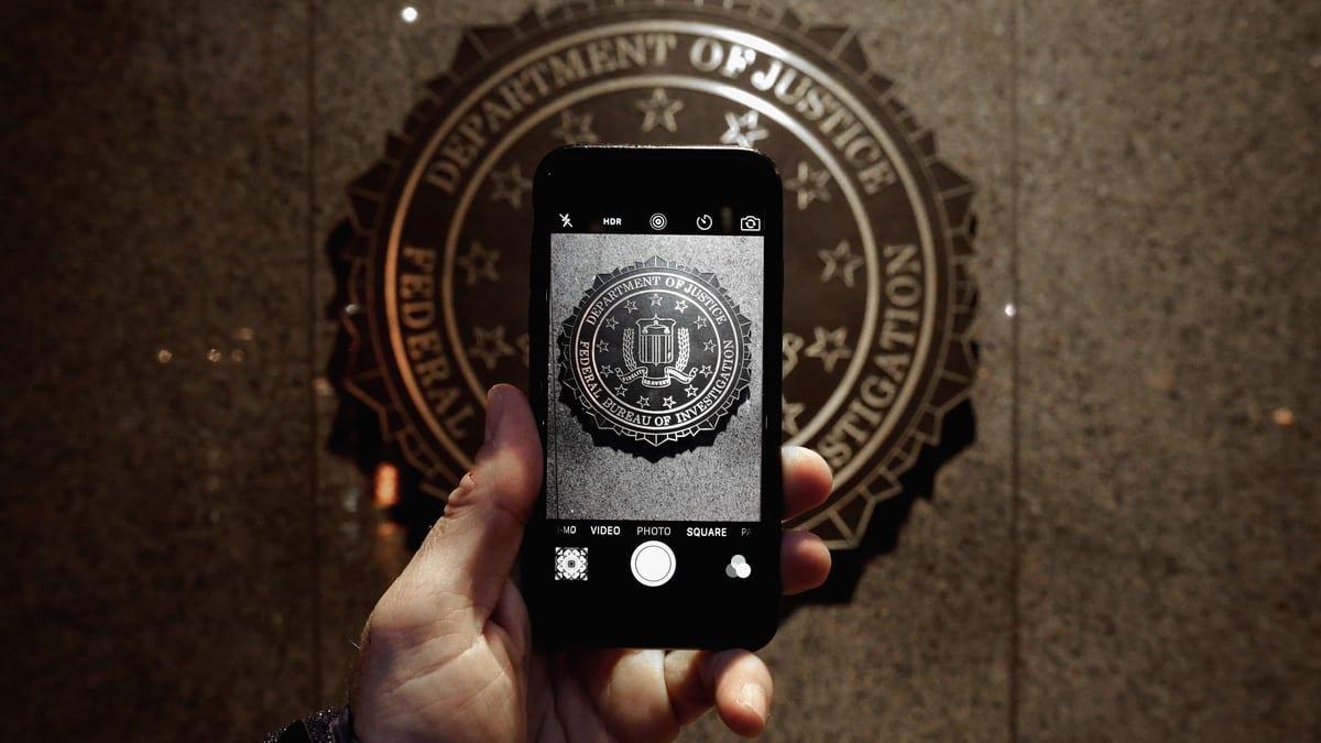 Secret Court: FBI Warrantless Searches Were Illegal