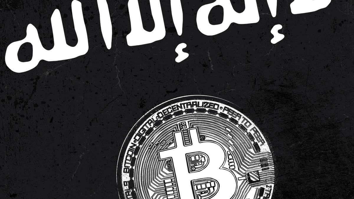 The Bitcoin Jihad in Syria and Beyond: Tales of Crypto-Currency