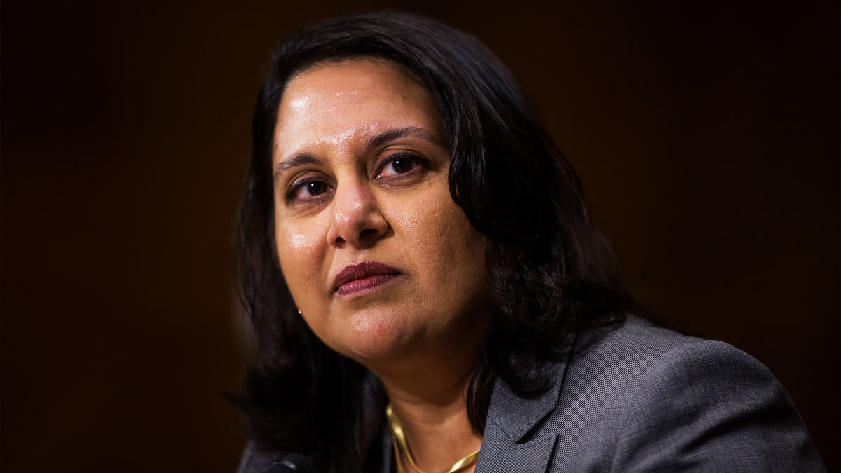 Did Kavanaugh's Replacement, Neomi Rao, Show the Supreme Court a Path to Justify Trump's Defiance of Congress?