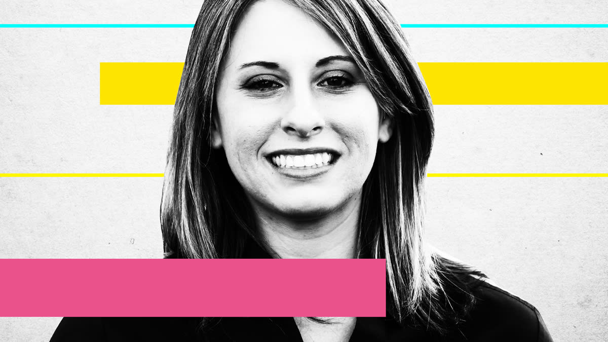 Katie Hill Wanted Out of Her Marriage. It Ruined Her Life.