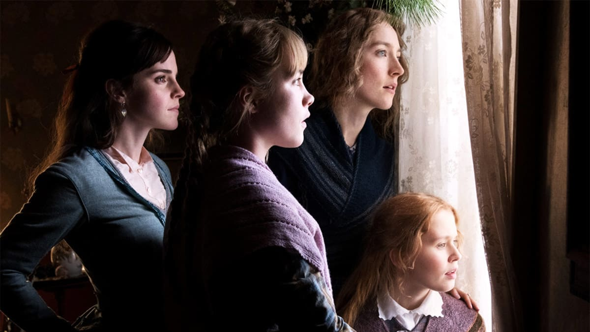 Men Will Love 'Little Women' Too. I Can't Believe I Have to Say That.