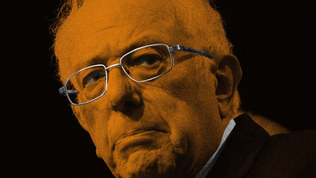 Bernie Sanders Once Compared Vermont Workers to Black 'Slaves'