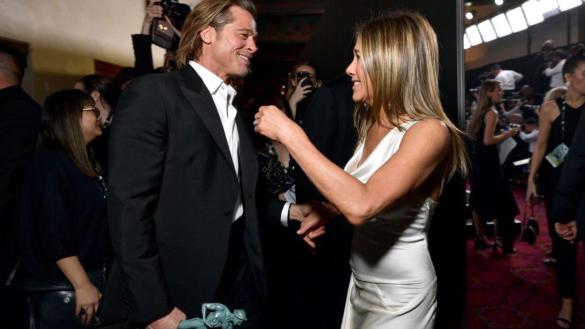 I Hate That I Care about Jennifer Aniston and Brad Pitt