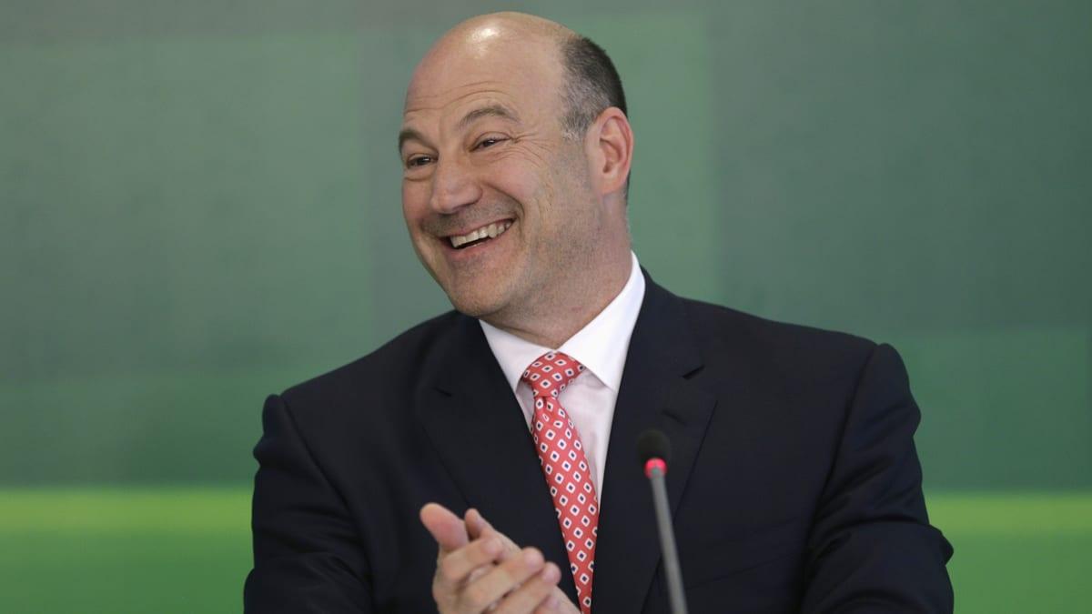 Trump Adviser Gary Cohn Gets 100m Goldman Payout