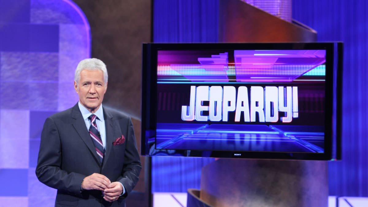 Alex Trebek Honors 'Jeopardy!' Champion Who Died a Week Before Her Episodes Aired
