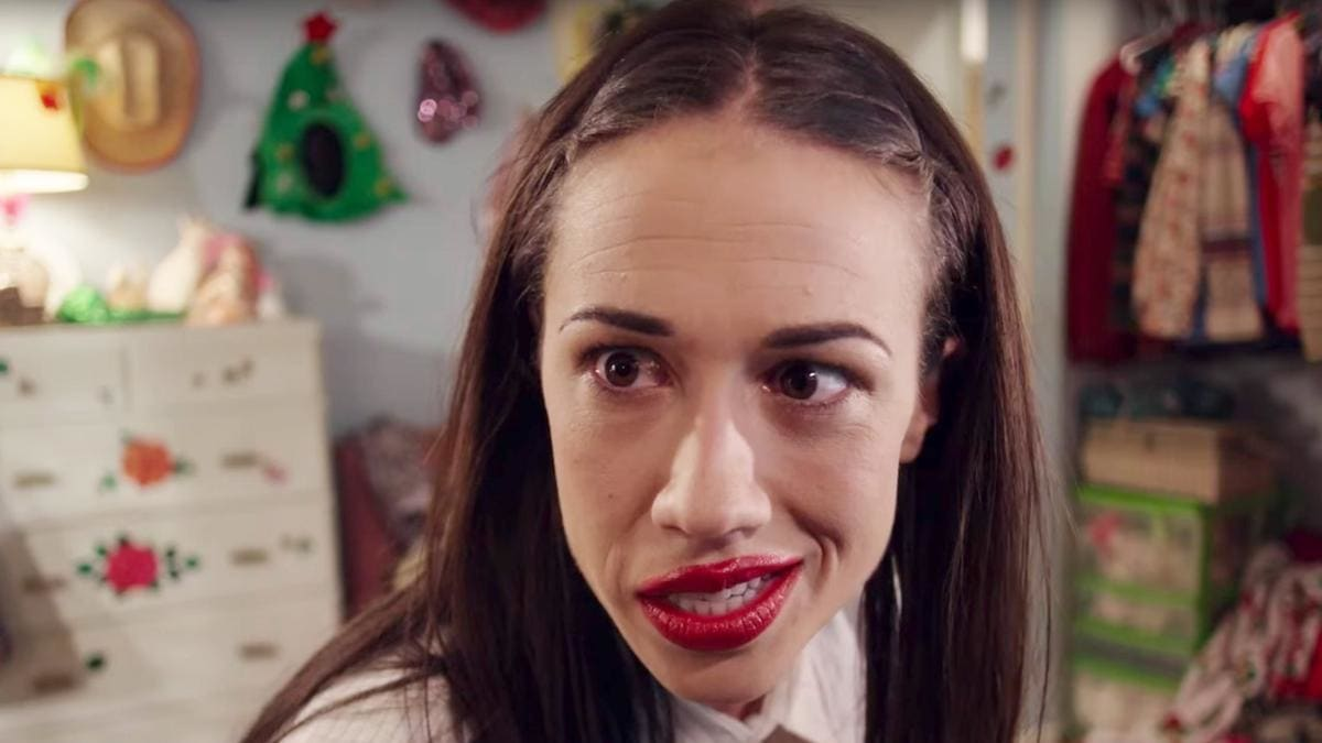 How Colleen Ballinger Brought Sensation Miranda Sings to