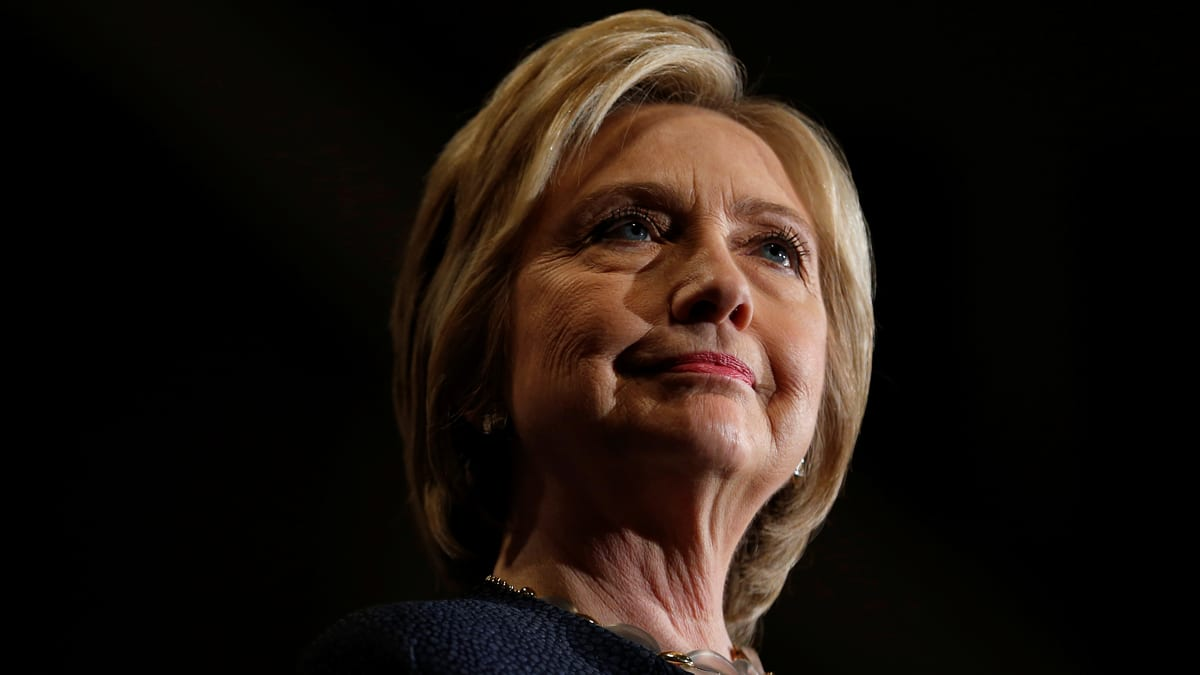 hillary clinton foreign affairs essay Hillary clinton tore into presumptive republican nominee donald trump during a speech on national security thursday, casting him as unfit for the presidency and offering a preview of her general election campaign message.