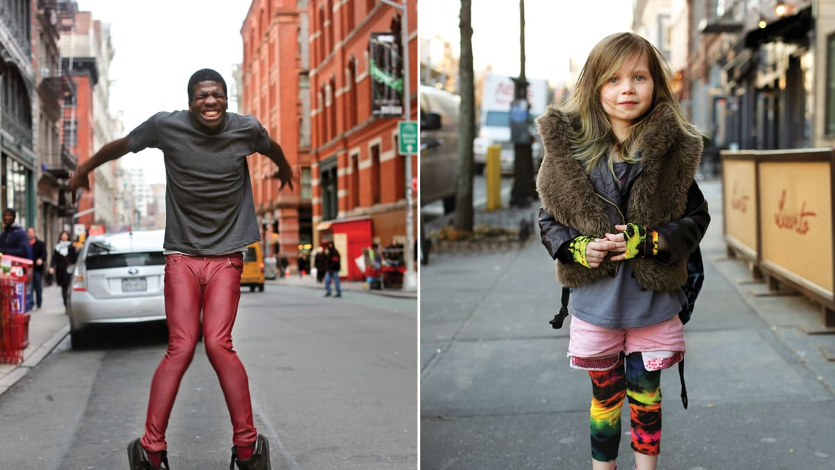 'Humans of New York' Documents the Colorful Lives of the City's Residents