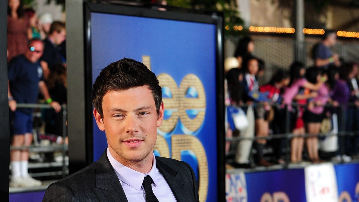 Glee Ratings Surge With Cory Monteith Tribute Taylor Swift Still Searching For Great Love