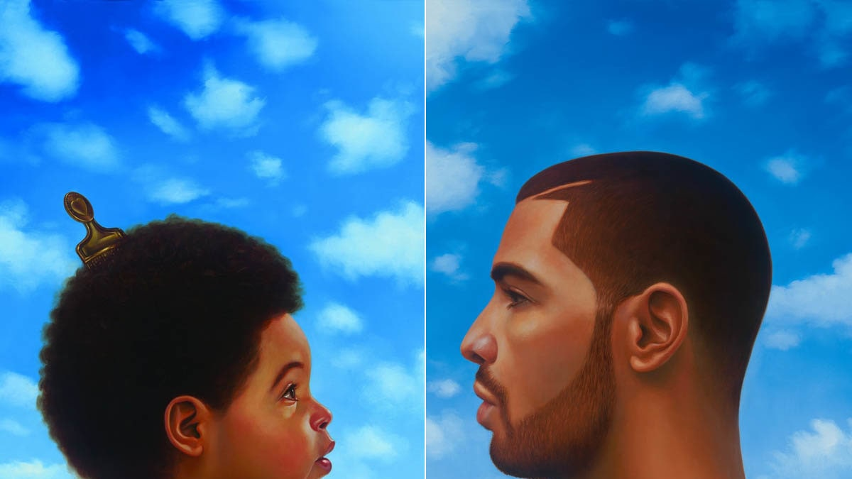 Drake's 'Nothing Was the Same' Is Good, But Not the Great