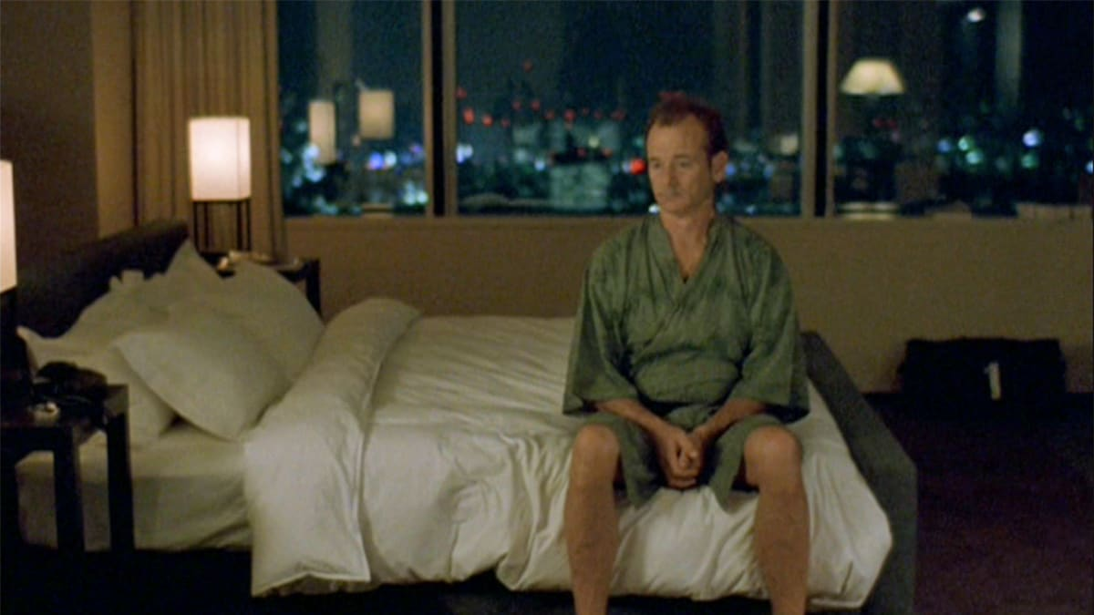 Sofia Coppola Discusses 'Lost in Translation' on Its 10th
