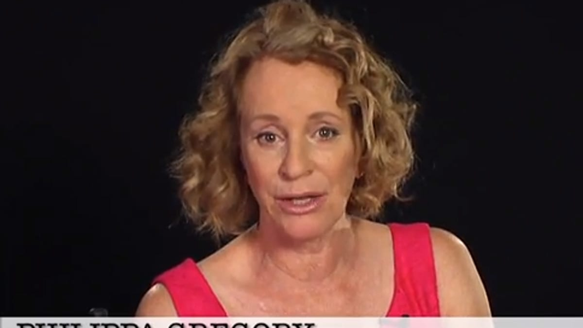 Philippa gregory what are you reading for Kb motors reading pa