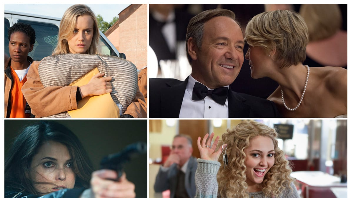 Sophomore TV Shows: Which Will Surge and Which Will Slump?