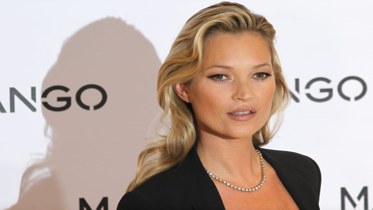 $1.2 Million Worth of Kate Moss Images To Be Auctioned; LVMH Fined $10 Million in Hermès Case