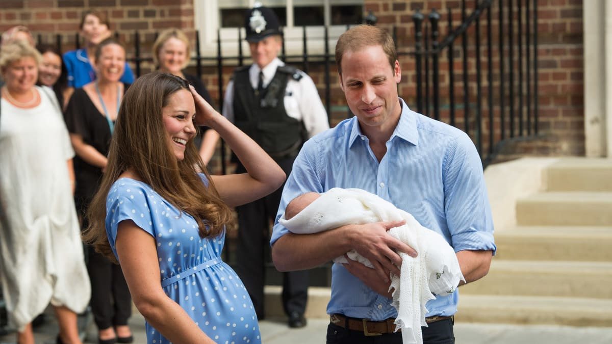 Kate's Unabashed Baby Belly Busts The Last Taboo Of Pregnancy