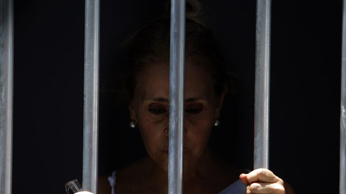 Angela Corey's Overzealous Prosecution of Marissa Alexander