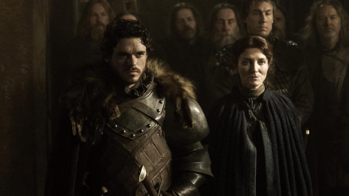 The Red Wedding Season.The Red Wedding Hbo S Game Of Thrones Reveals Its Latest Twist
