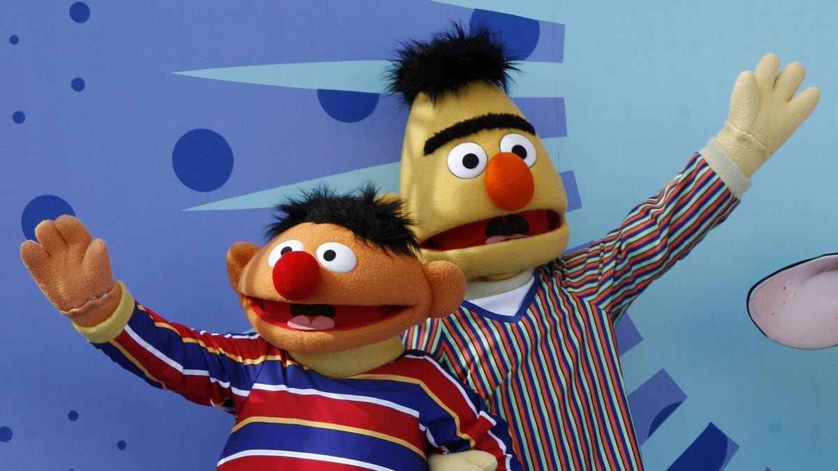 new yorker outs bert and ernie the daily beast