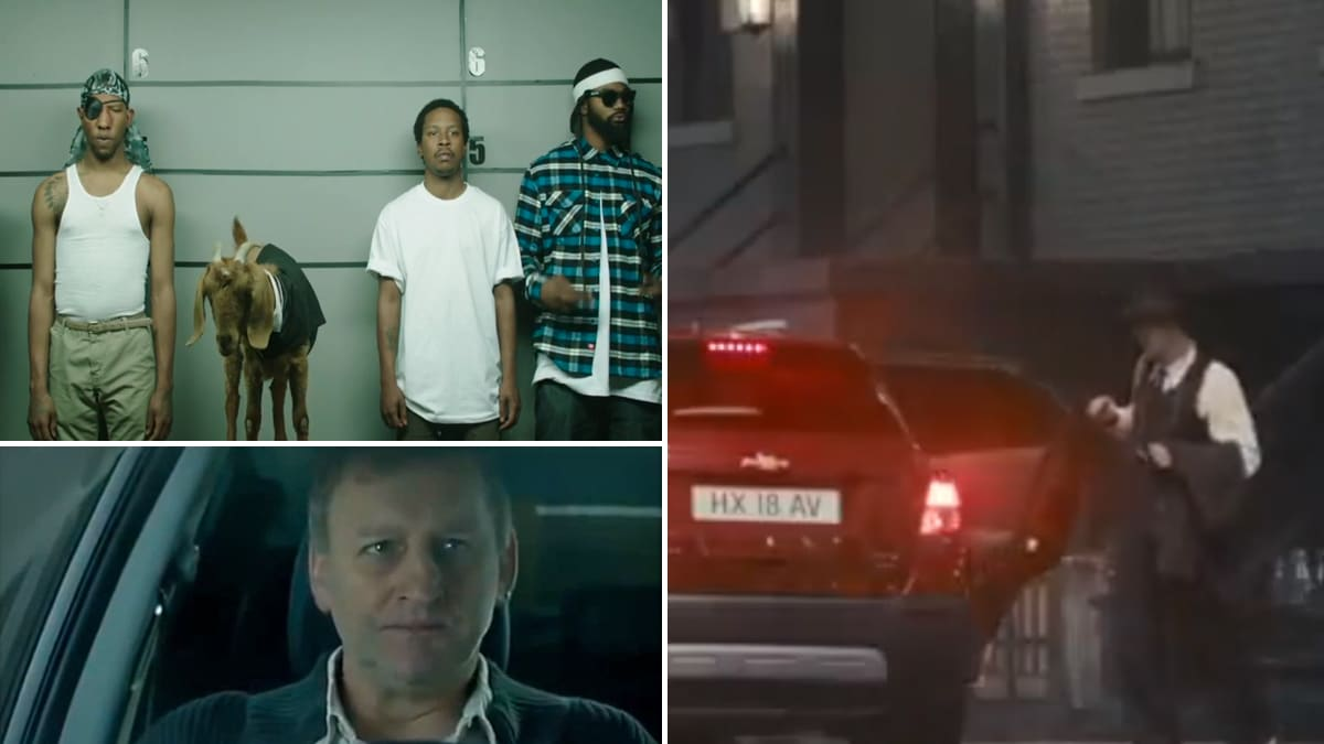 Gm Is Racist  Pepsi Is Sexist  U0026 More In The Week In Offensive Ads  Video