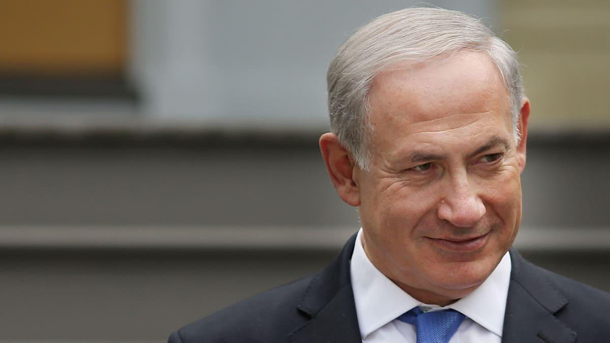 On Netanyahu's In-Flight 'Bed Chamber'