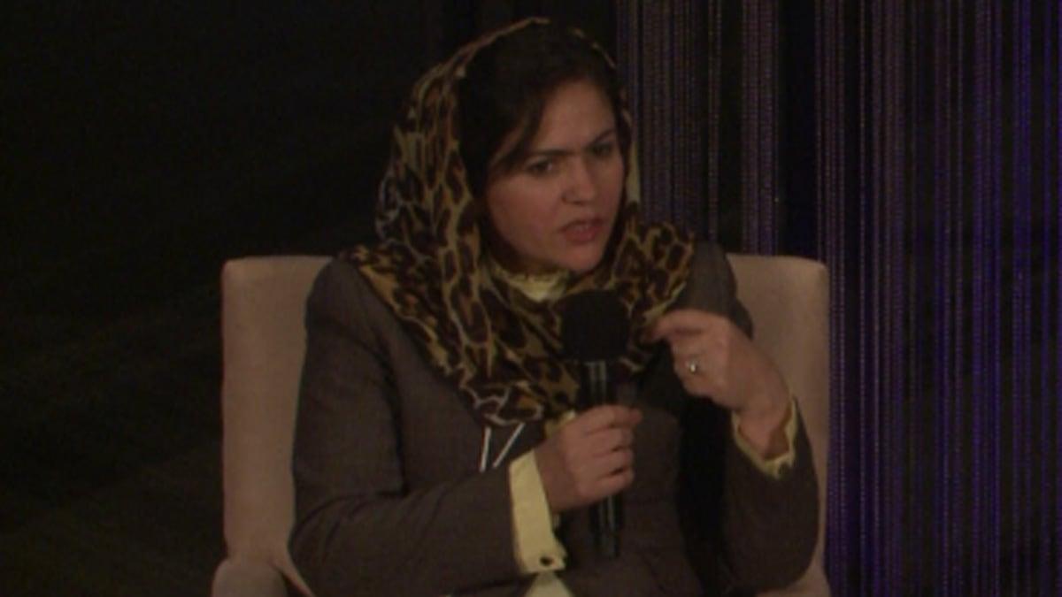 Afghanistan's Social 'Transformation'
