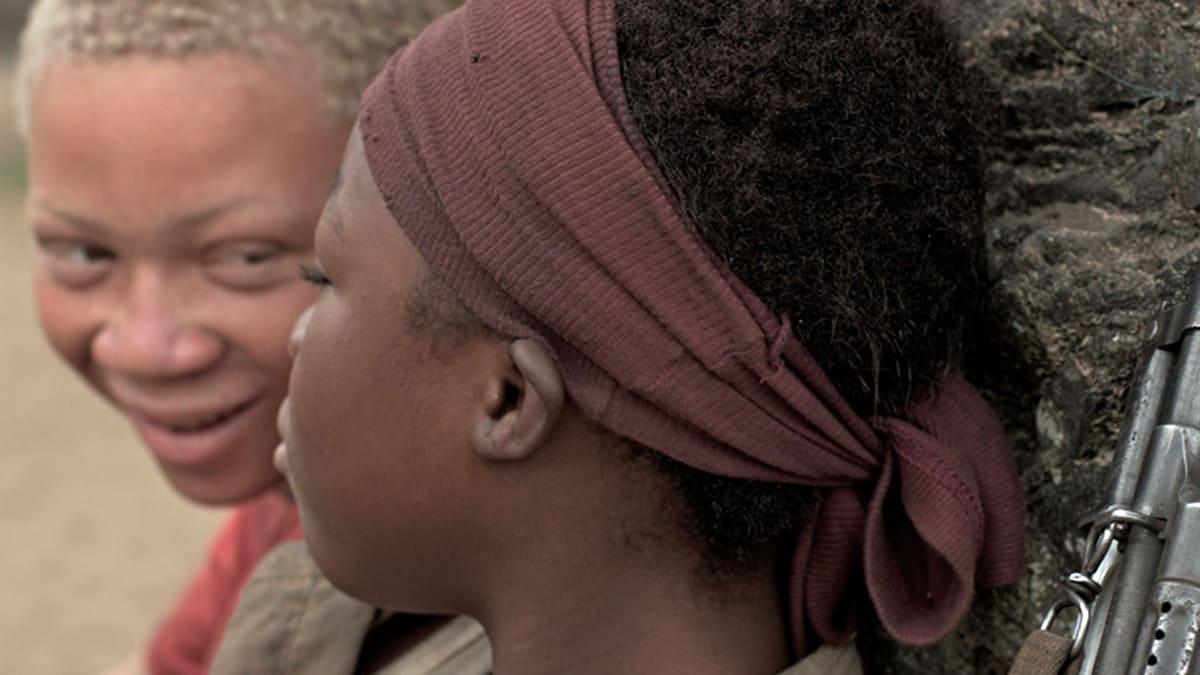 'War Witch' Filmmaker Kim Nguyen on Africa's Child Soldiers