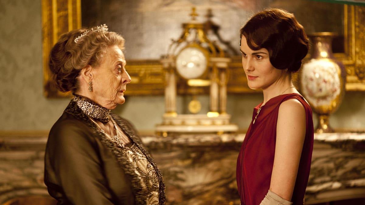 Downton Abbey' Season 3 Review: A Return to Form