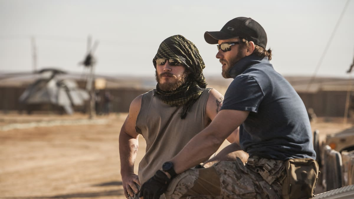 From 'Zero Dark Thirty' to 'Medal of Honor' Video Game: The