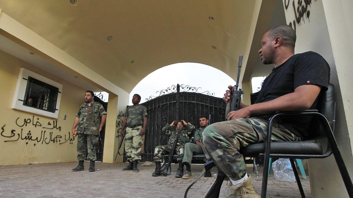 new details on benghazi