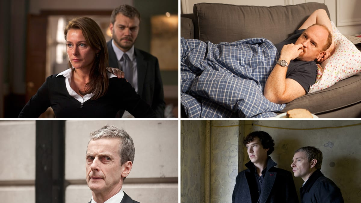 Borgen,' 'The Thick of It,' Bond: What to Watch During the
