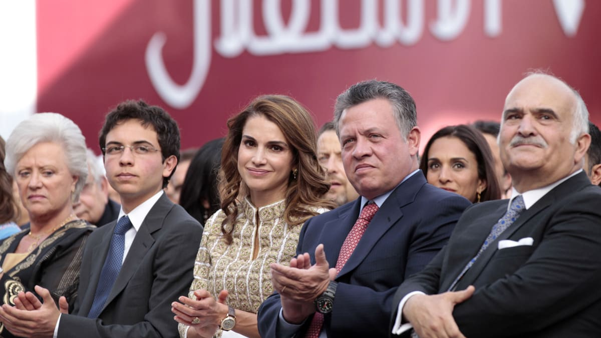 Riots Erupt In Jordan The End Of Absolute Monarchy
