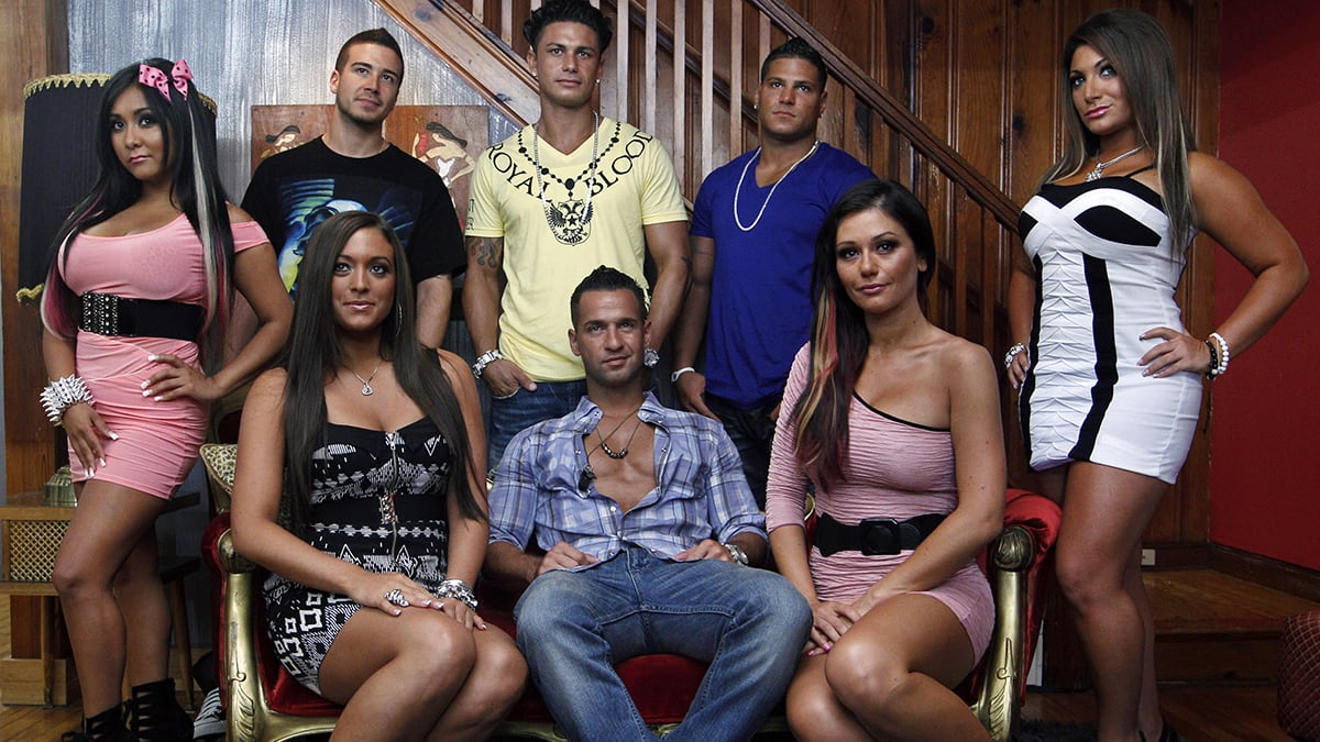 television analysis of jersey shore Jersey shore is an american reality television series which ran on mtv from december 3, 2009 to december 20, 2012 in the united states on august 30, 2012, mtv announced that the jersey shore would end after the sixth season, which premiered on october 4 the series finale aired on.