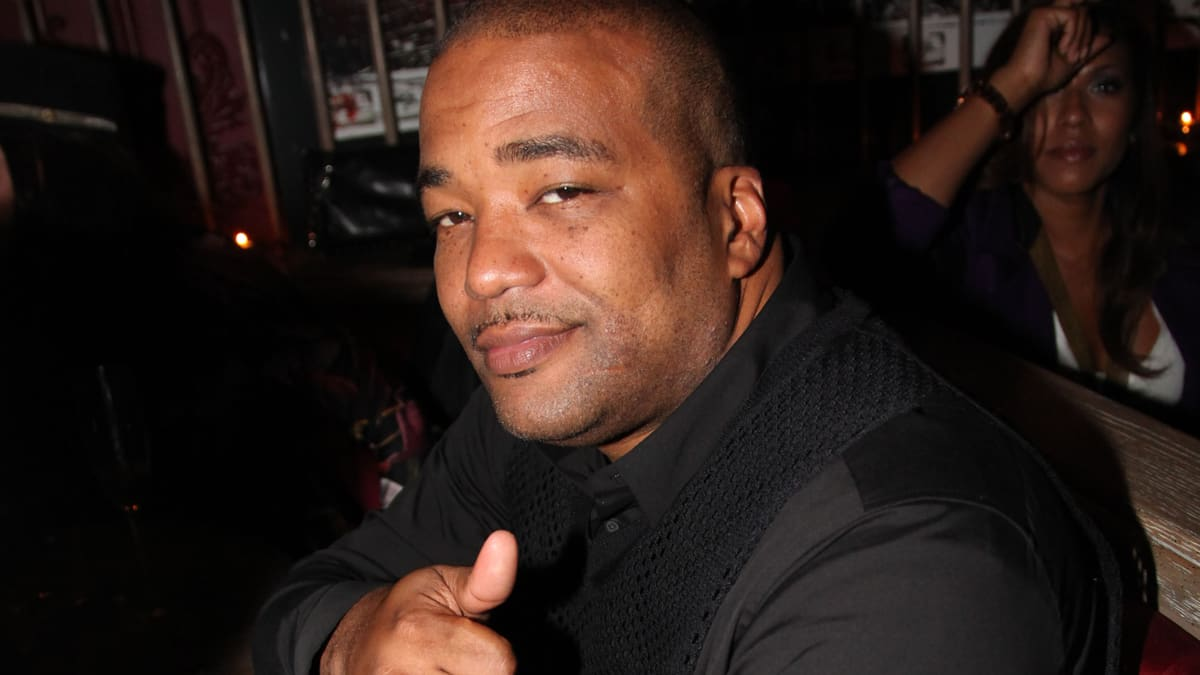 The Mysterious Death of Hip-Hop Manager & Power Broker Chris