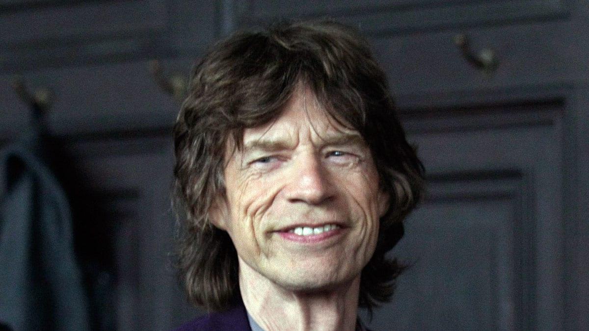 Life Stories: Mick Jagger