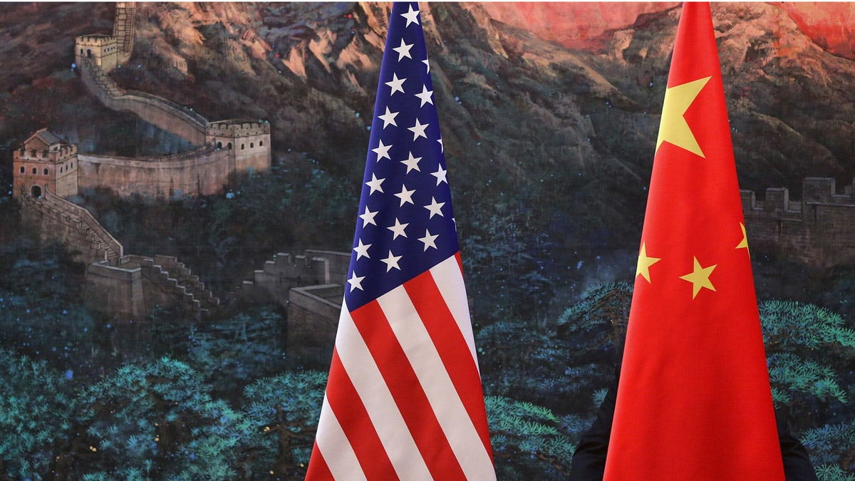 Why China Hates U.S. Presidential Elections